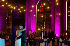 TKO Entertainment - Wedding Reception - Windows on the River - City View Room