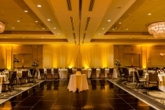wedding reception at sheraton suites akron cuyahoga falls