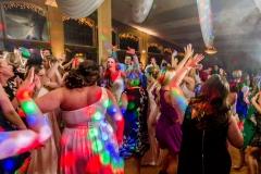 weymouth country club wedding reception