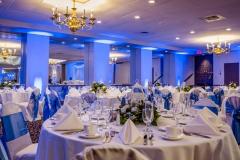 st paul hellenic center wedding reception