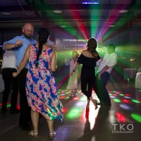 TKO Entertainment at The Shipyards