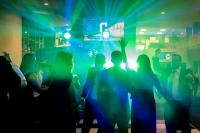 TKO Entertainment at the Club Lounge at Progressive Field