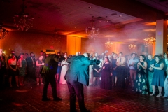 TKO Entertainment - Blue Heron Event Center