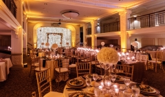 TKO Entertainment - Park Lane Villa Wedding Reception