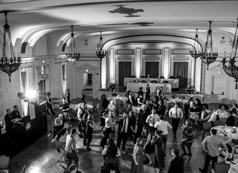TKO Entertainment at Greystone Hall